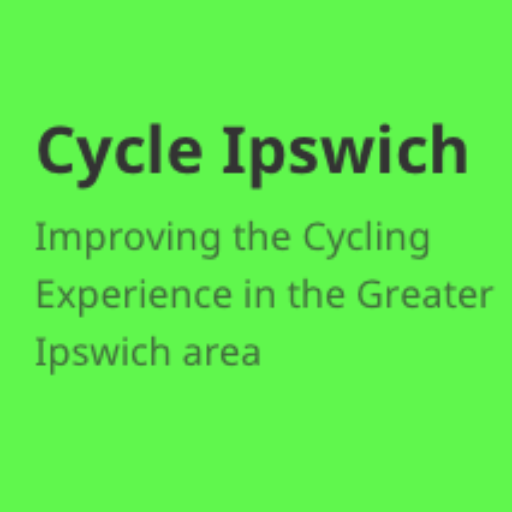 Cycle Ipswich
